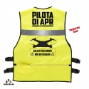Gilet PILOTA DI APR