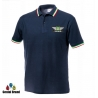 Polo APR PILOTA - BLUE NAVY