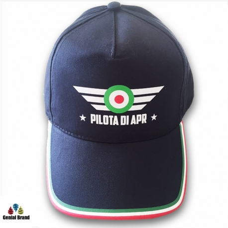 CAPPELLO PILOTA APR  NAVY
