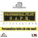 TOPPA PROFESSIONAL PILOT SAPR