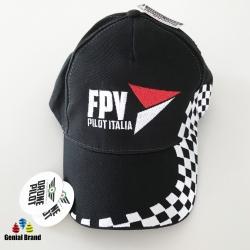 FPV Cappello Pilota