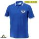 Polo APR PILOTA - BLUE ROYAL