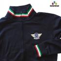 Felpa pilota apr Italia