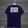T-shirt PILOTA DI UAS